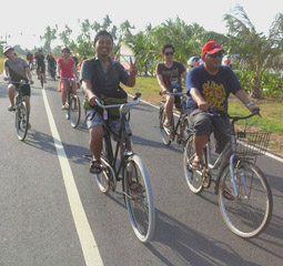 layanan wisata Bicycle Touring|Bicycle Touring|自行车游览|جولة دراجة