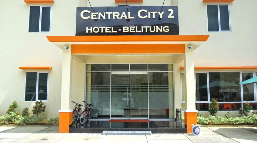 Central City foto 2
