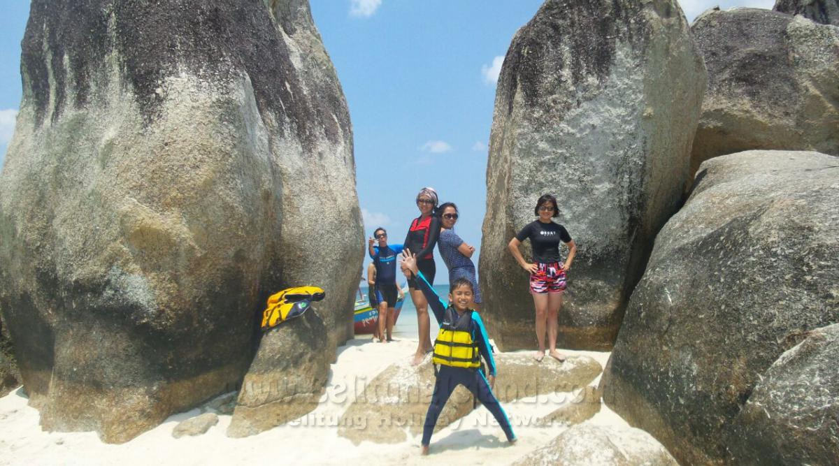 belitung destination foto 0