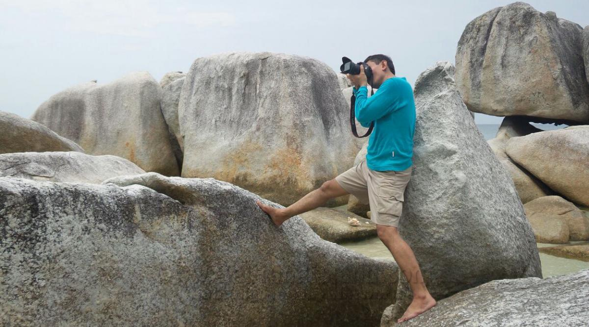 belitung photo #3