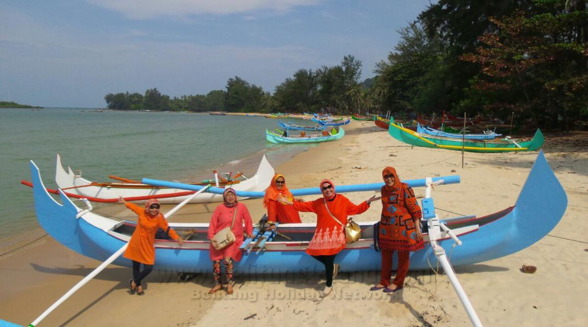 belitung destination Burung Mandi