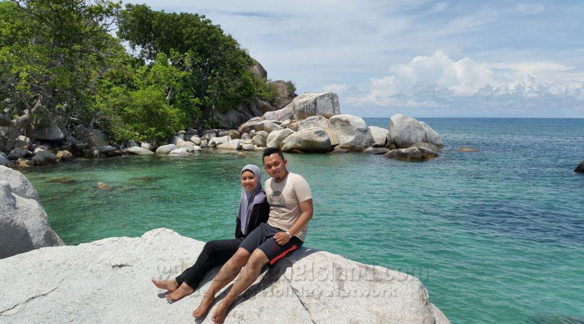 Photo Pulau Lengkuas