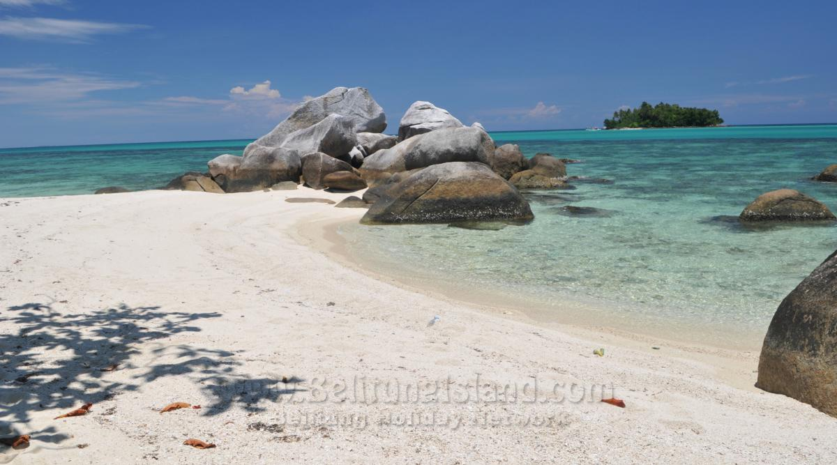 belitung destination foto 1