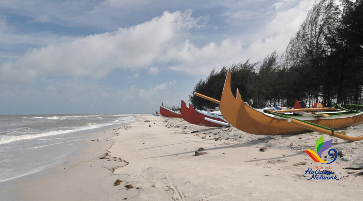 belitung destination Pantai Tambak