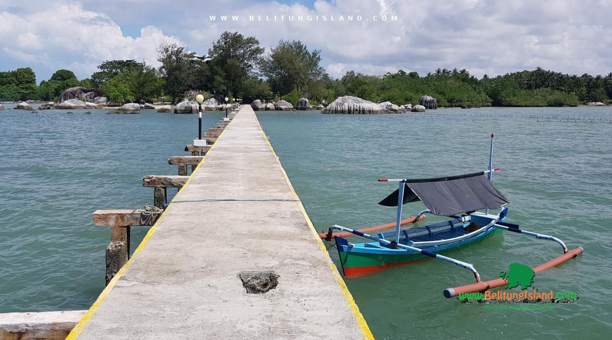 belitung destination foto 2