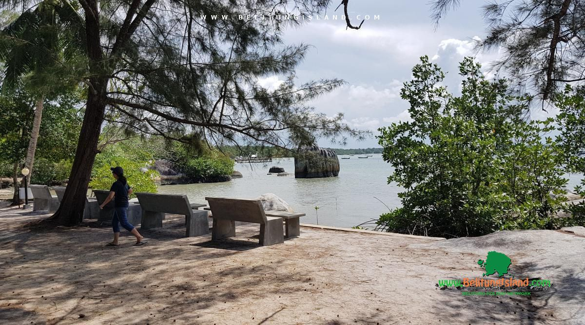 belitung destination The Mashur