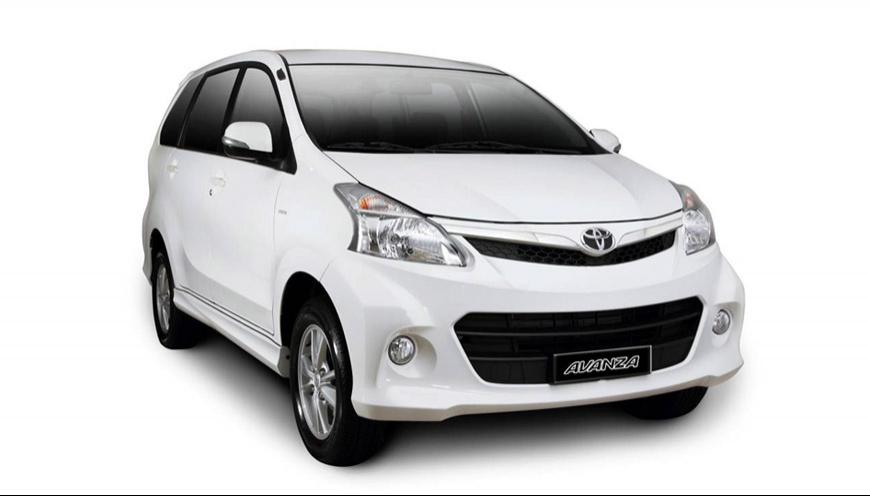 Avanza Car Only