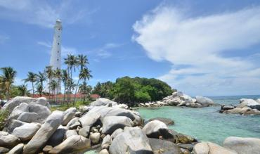 Review of Belitung|Review of Belitung|勿里洞的点评|استعراض بيليتونج