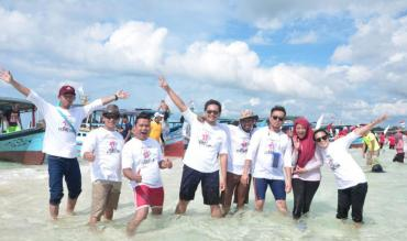 Belitung Video Agung Toyota Trip to Belitung