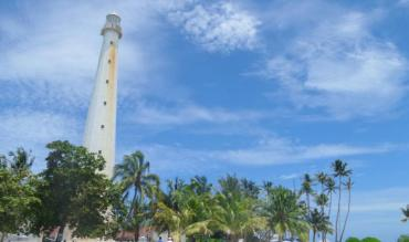 Belitung Video Lengkuas Island