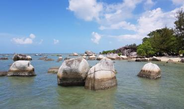 belitung video #85