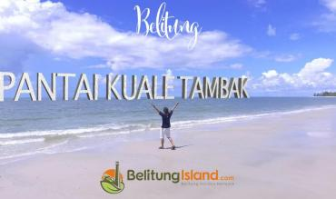 Belitung Video Pantai Kuale Tambak