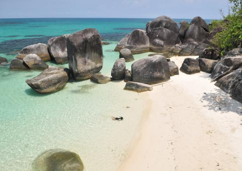 Belitung Honeymoon